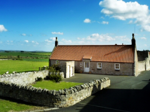 Bee Hill House, Bee Hill Holiday Cottages, Northumberland
